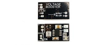 Matek Voltage Booster Step/Up , 1S Li to 5V