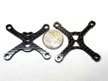 RotoRev Keychain CF frame