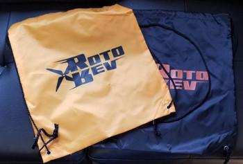 RotoRev Polyester Props Bag
