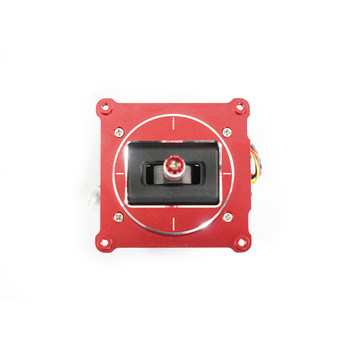 FrSky M9 Hall Sensor Gimbal For Taranis X9D & X9d Plus RED