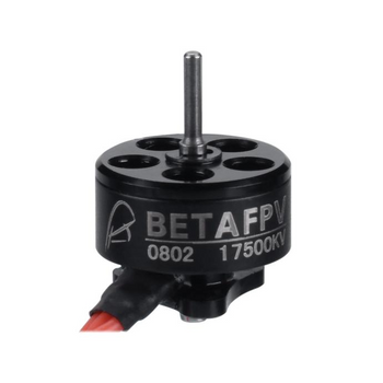 BETAFPV 0802 12000KV Brushless Motors (4PCS)