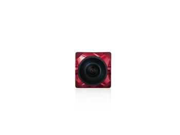 Caddx Ratel Micro FPV Camera 1.66mm 180° FOV - RED