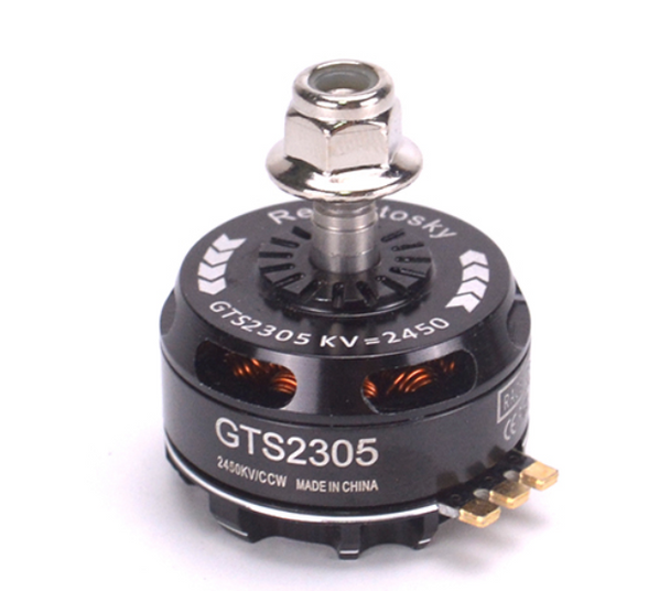 GTS2305 2450KV Brushless Motor