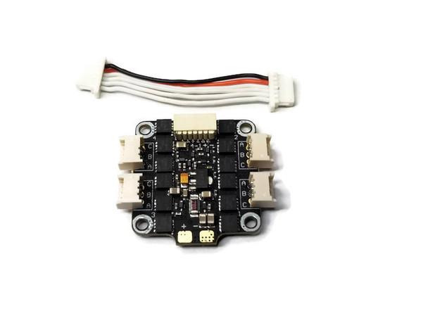SPEDIX MICRO 12A 4IN1 ESC - Side Connector