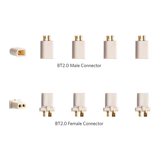 BT2.0 Connectors (10pcs)