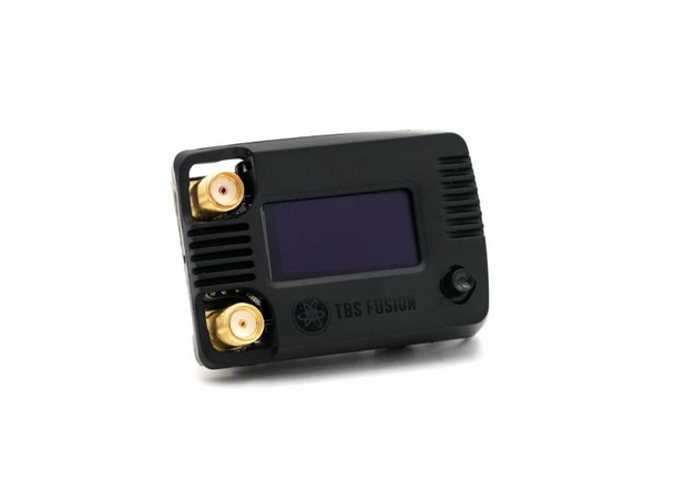 TBS FUSION Module v2 Hardware