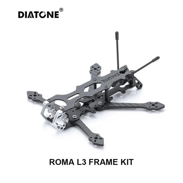 DIATONE Roma L3 3inch Frame Kit