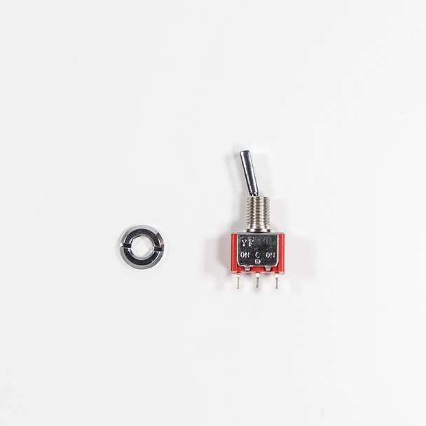 FrSky Transmitter Q X7 3 Positions Short Switch