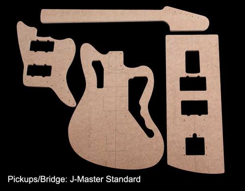 J-Master Template Set