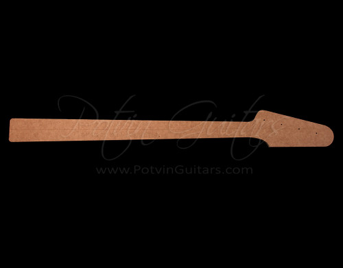 "Bass Conversion Neck 34"" to 35"""