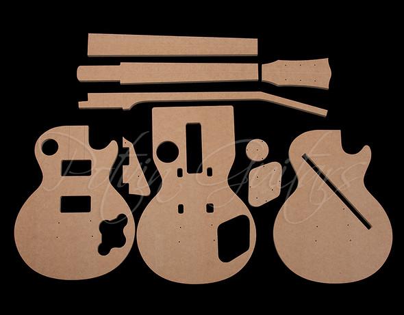 LP Standard Mini Template Set