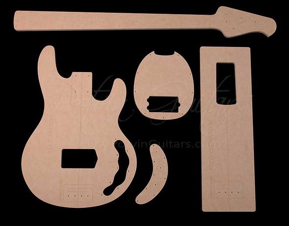 StingRay Style Bass