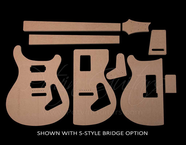 PRS-24 Style Template Set