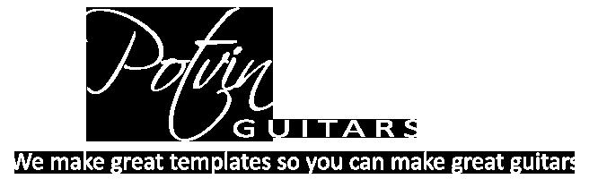 Potvin Guitars