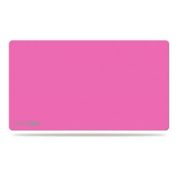 Solid Pink Playmat