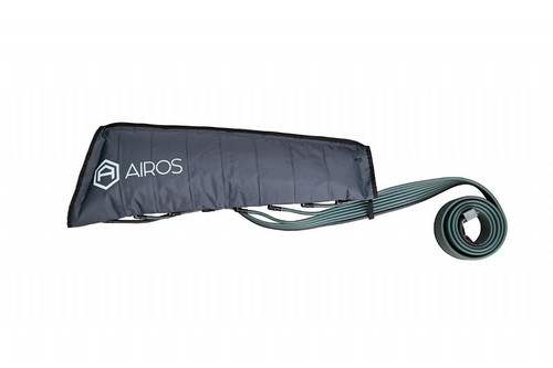 AIROS Medical's 8-chamber leg sleeves are utilized with the AIROS 8 Sequential Compression Devices. From durable material to precise sizing, our garments are carefully designed to support patients with various needs. By order of a physician.