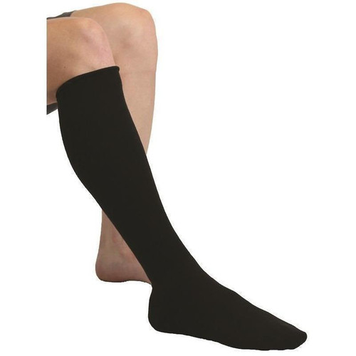 The CircAid Compressive Undersocks are designed to be worn under any CircAid compression wrap for additional comfort and support compression to the foot and ankle.