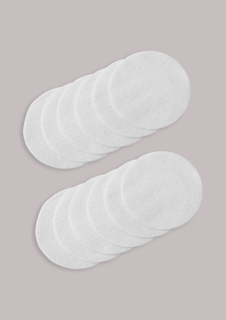 These breathable and lightweight face mask filters fit perfectly in a DTYF! Mask giving the mask added protection.