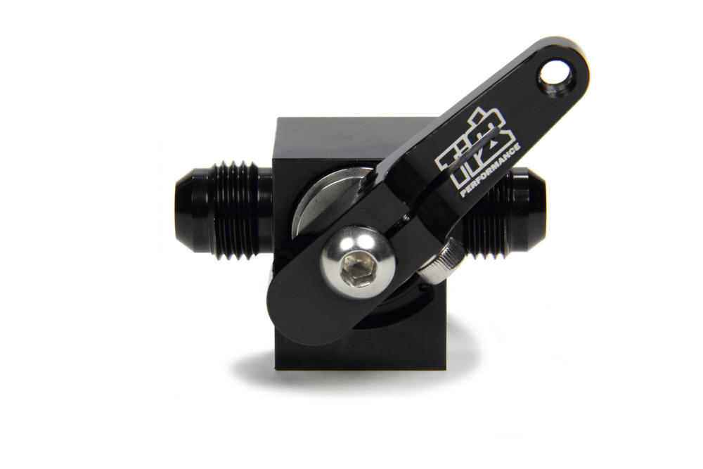Fuel Shut Off -6 Waterman Style TIP5580 Sprint Car Ti22 Performance