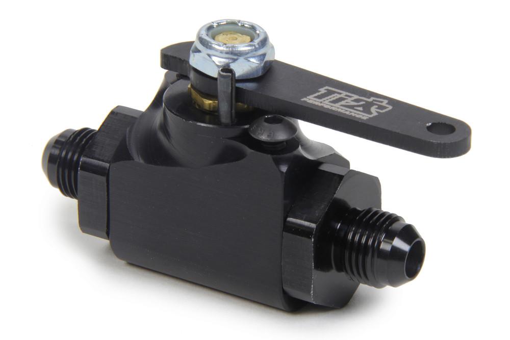 TIP5585 Fuel Shut Off -6 Billet MPD Style