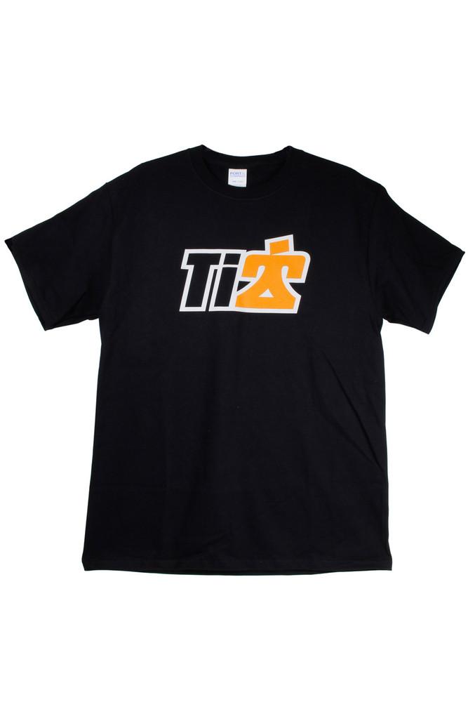 TIP9140XXXL Ti22 Logo T Shirt XXX Large Ti22 Performance