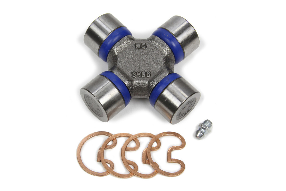 TIP4734 1310 Universal Joint 1-1/16 in Cap 3-7/32 in Across Ti22 Performance