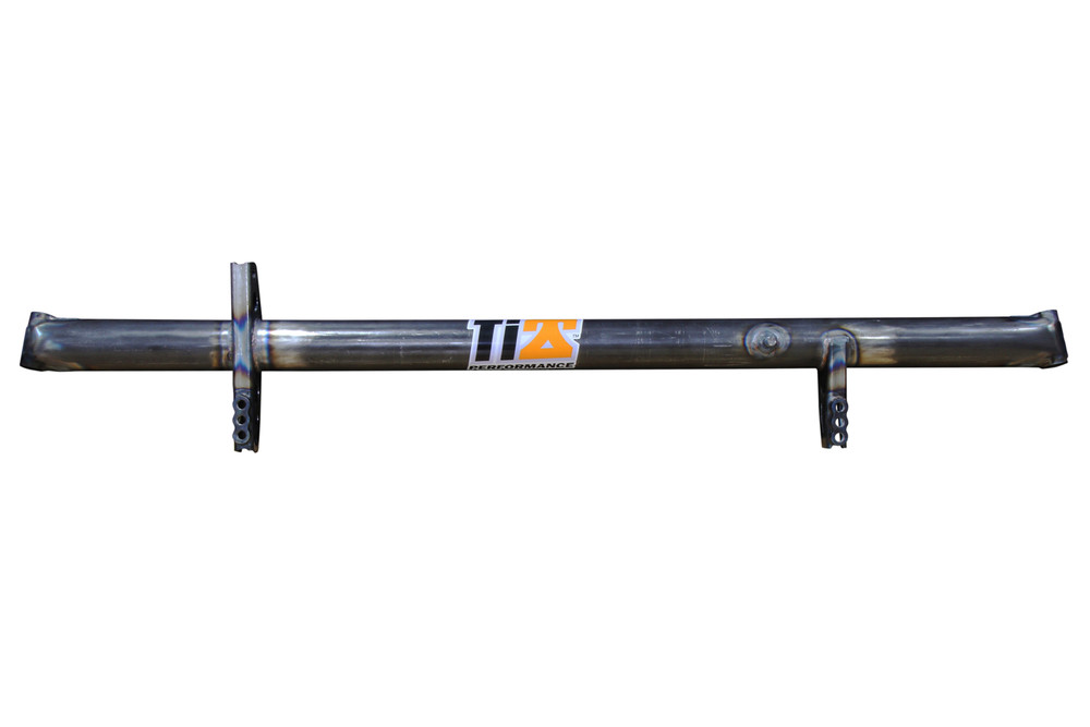 TIP2011 Sprint Car L/W Axle 51in Adjustable Shock Towers