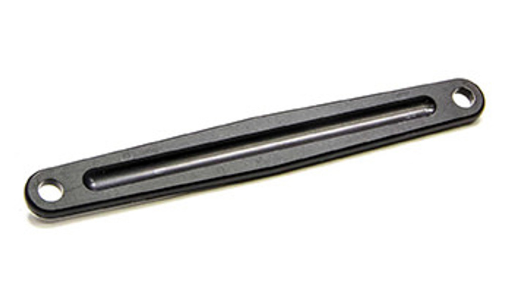 Jacobs Ladder Strap 7in Black Aluminum TIP2421 Sprint Car Ti22 Performance