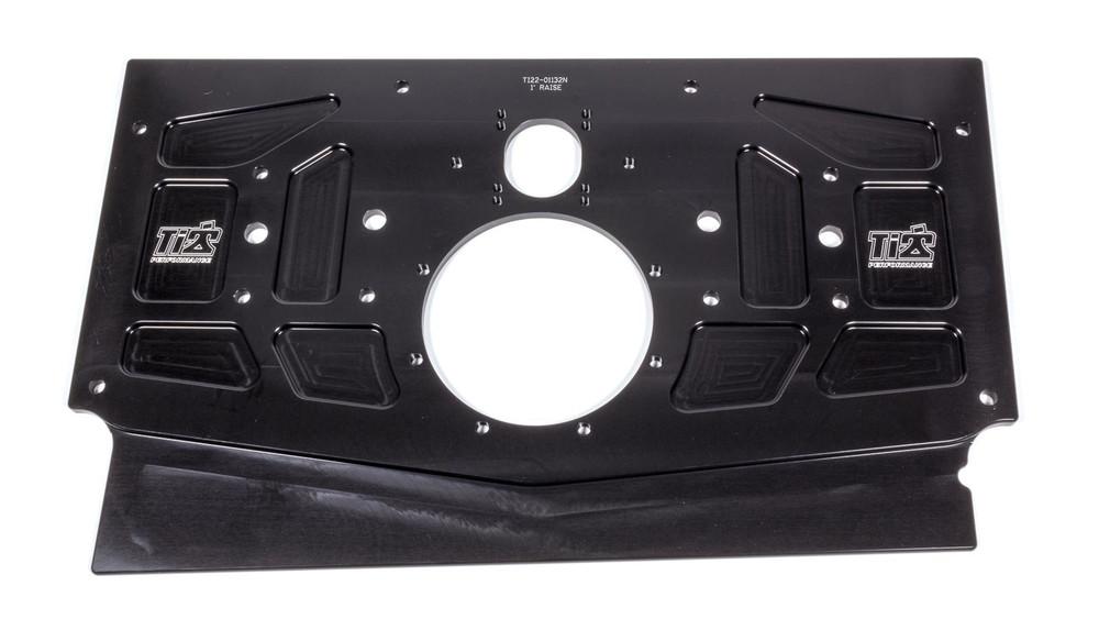 Aluminum Rear Motor  TIP5000 SprintCar Ti22 Performance
