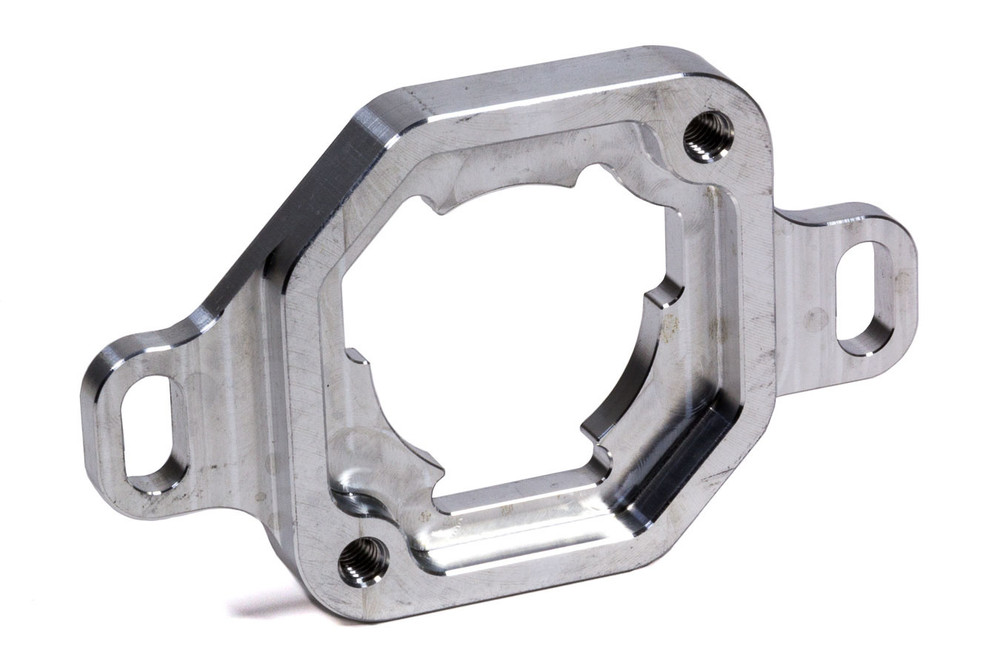 Adjustable PS Pump Mount Plain Aluminum TIP3061 Sprint Car Ti22 Performance