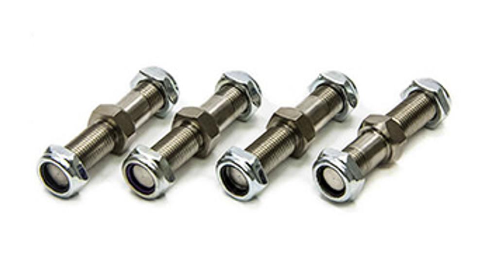Drag Link / Tie Rod Stud Kit Titanium TIP1160 Sprint Car Ti22 Performance