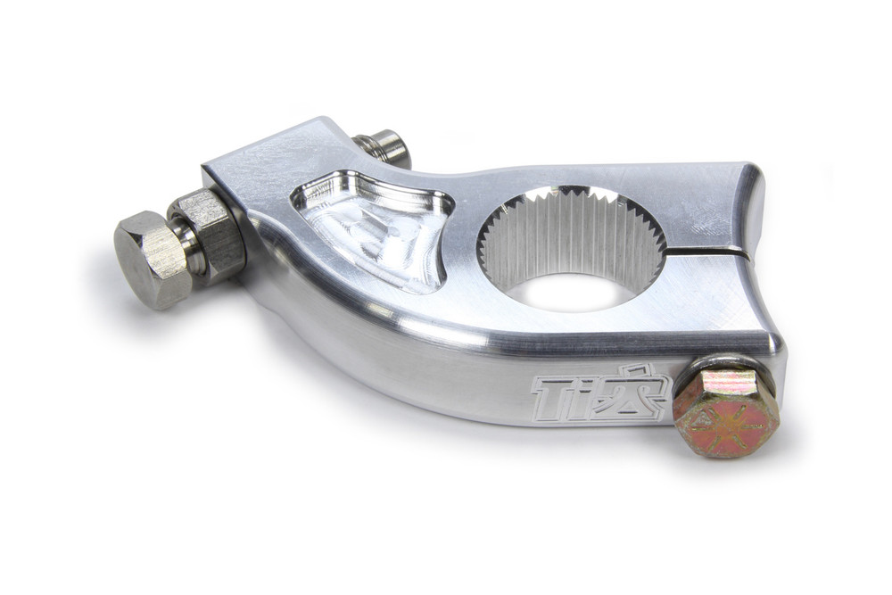 Torsion Stop Alum 1-3/4 Split Clear TIP2381 Sprint Car Ti22 Performance