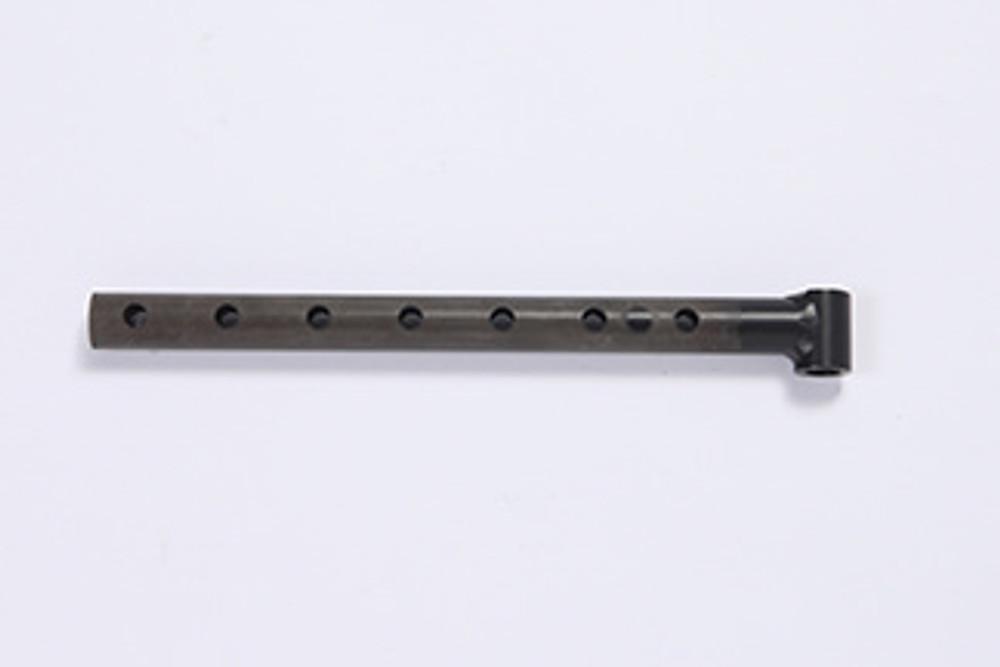 Wing Tree Insert Black Steel TIP6010 SprintCar Ti22 Performance