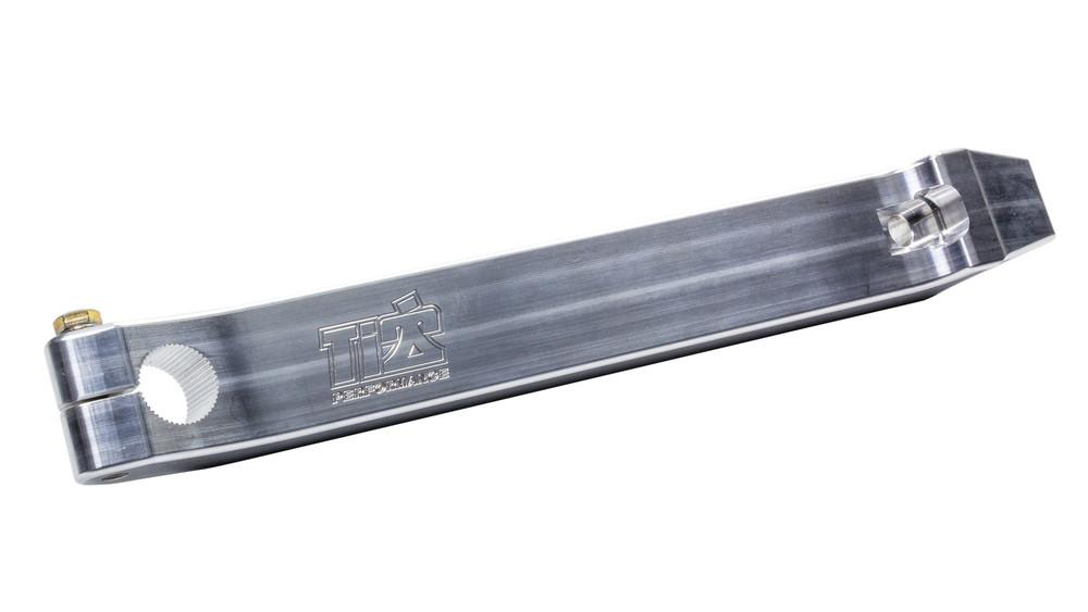 Billet Torsion Arm RIght Rear Clear TIP2322 SprintCar Ti22 Performance