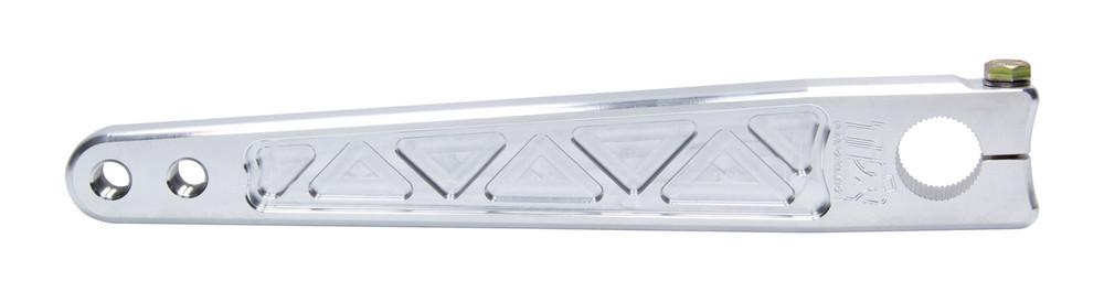 Pitman Arm Heavy Duty Angle Broach Clear TIP3055 SprintCar Ti22 Performance
