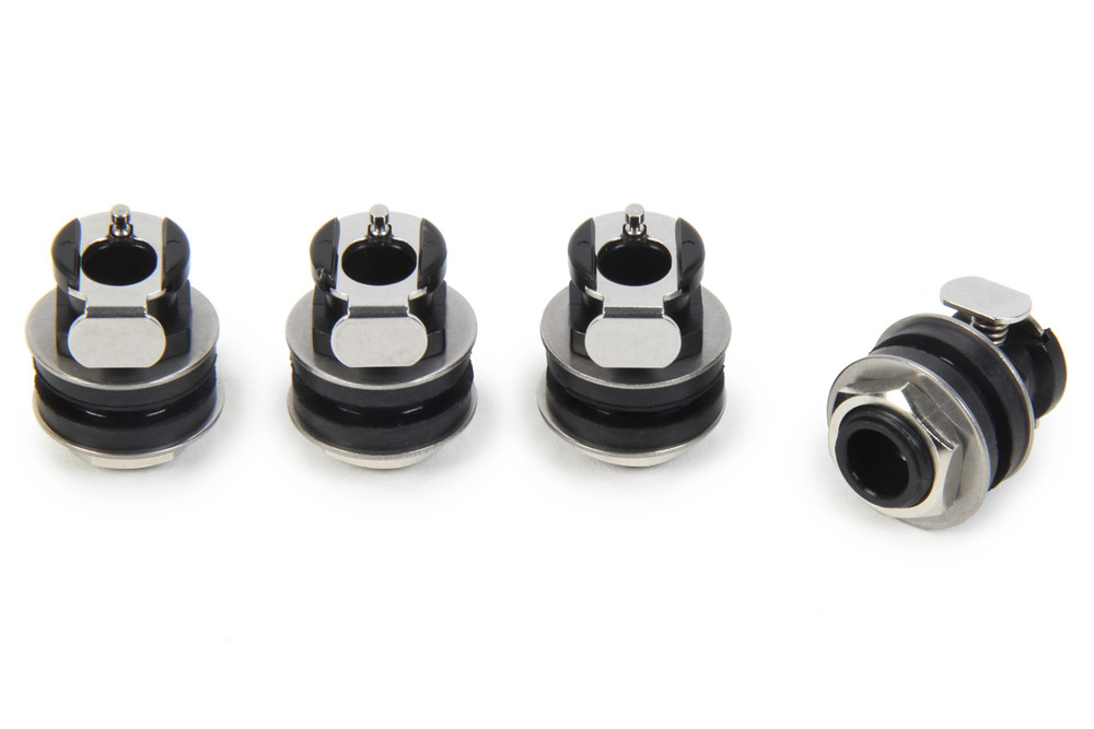 TIP4406 Wheel Disconnects 4pk Plastic