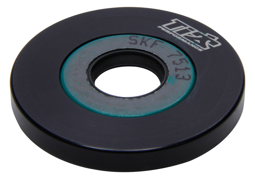Billet Cam Plate W/ Seal 2.384 Dart Little M TIP5084 SprintCar Ti22 Performance