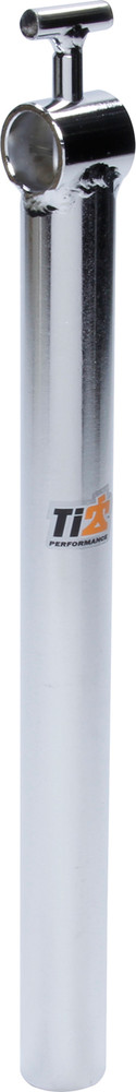 "Wing Post 12"" Chrome TIP6017 Sprint Car Ti22 Performance"