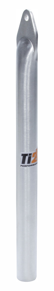 TIP6125 Front Wing Post Aluminum