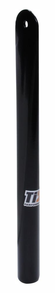 Front Wing Post Straight Steel Black TIP6126 SprintCar Ti22 Performance