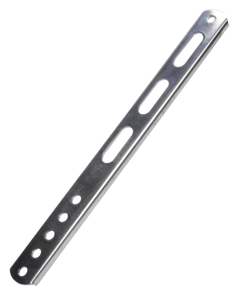 Flat Nose Wing Strap Stainless TIP6156 SprintCar Ti22 Performance