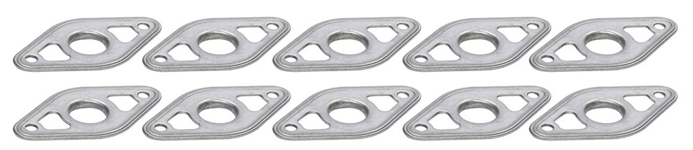 Body Saver Plates 10pk TIP8140 Sprint Car Ti22 Performance