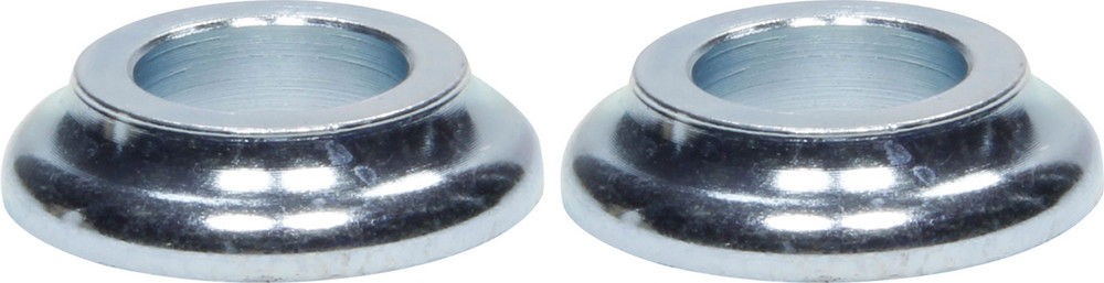 Cone Spacers Steel 1/2in ID x 1/4in Long 2pk TIP8210 Sprint Car Ti22 Performance