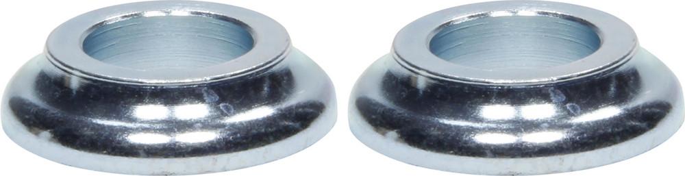 Cone Spacers Steel 1/2in ID x 1/4in Long 2pk TIP8210 SprintCar Ti22 Performance