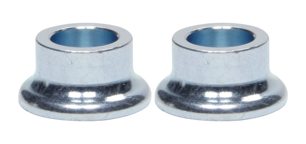 Cone Spacers Steel 1/2in ID x 1/2in Long 2pk TIP8212 Sprint Car Ti22 Performance