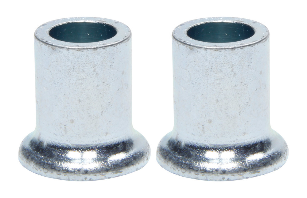 Cone Spacers Steel 1/2in ID x 1in Long 2pk TIP8214 SprintCar Ti22 Performance