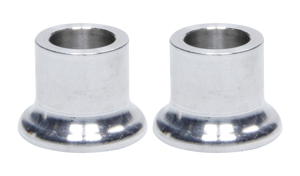 Cone Spacers Alum 1/2in ID x 3/4in Long 2pk TIP8223 Sprint Car Ti22 Performance