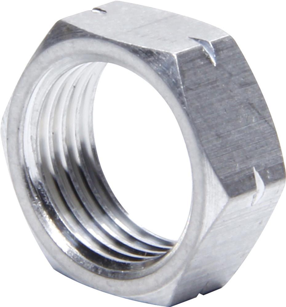 Jam Nuts 5/8-18 LH Thin OD Alum 10pk TIP8271-10 Sprint Car Ti22 Performance