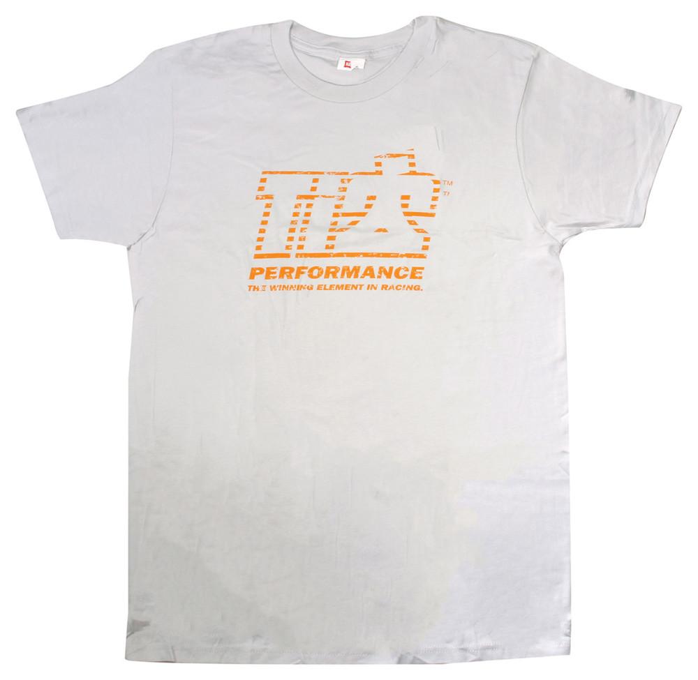 TI22 T-shirt Gray XX-Lg  TIP9120XXL SprintCar Ti22 Performance