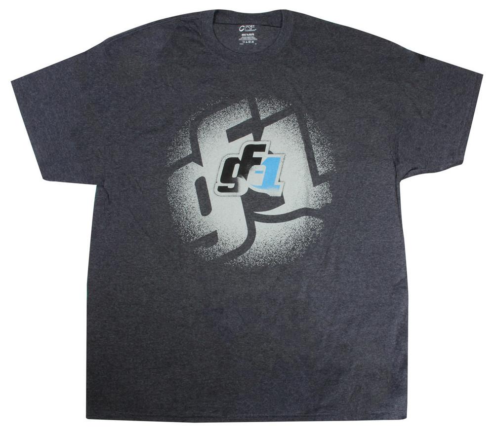 X-Large GF1 T-Shirt TIP9251XL Sprint Car Ti22 Performance